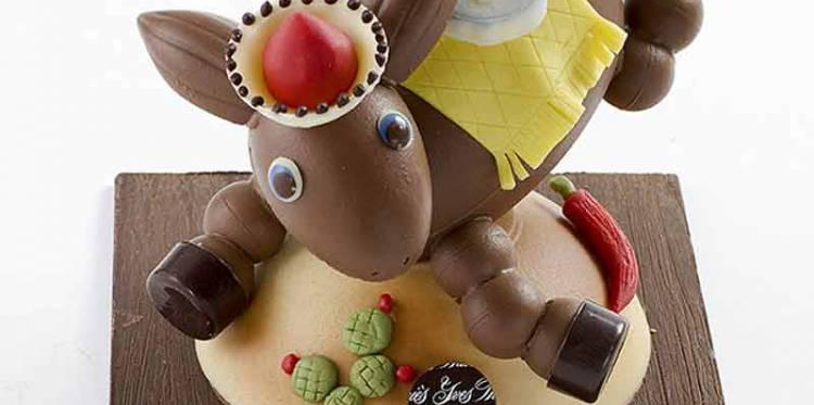 pour pques vous tes plutt chocolatier ou grande surface - Colorant Alimentaire Grande Surface