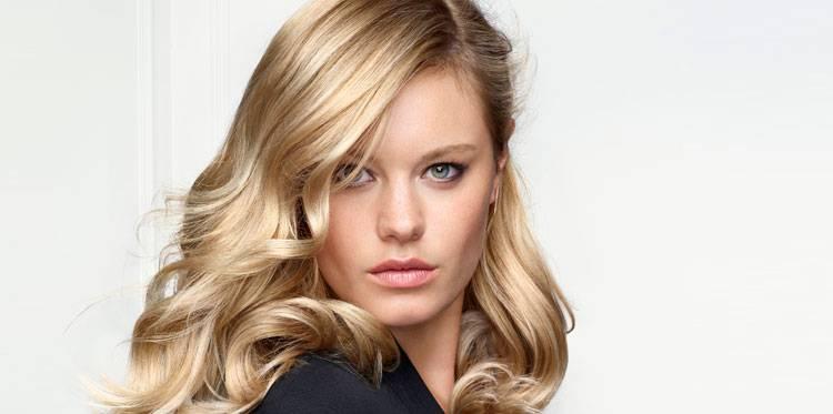 votre coloration blonde vous la ralisez la maison ou chez le coiffeur - Coloration Blonde Maison